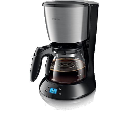 dobry tradycyjny Ekspres do kawy:  Philips HD7459/20