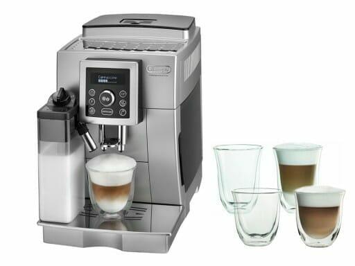ekspres do kawy do 2000zł Ekspres DeLonghi ECAM 23.460S