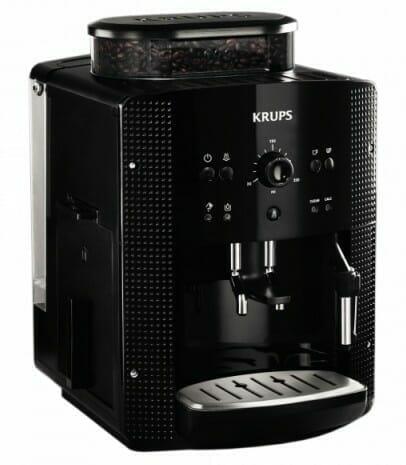 jaki ekspres do kawy najlepszy Krups Roma EA8160