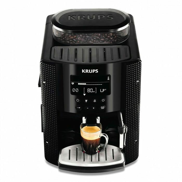 Ekspres: Krups Roma EA8160 dobry ekspres do kawy