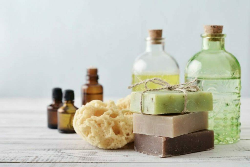 naturalne kosmetyki ekologiczne rozwiązania w domu