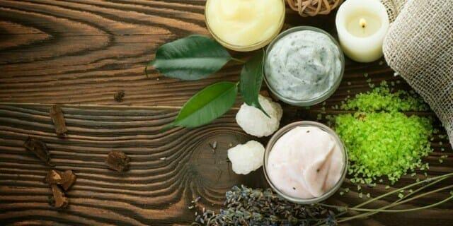 ekologiczne naturalne kosmetyki ekologiczne rozwiązania w domu