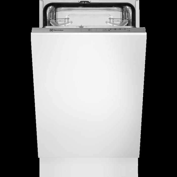Zmywarka Electrolux ESL4201LO AirDry na zewnątrz