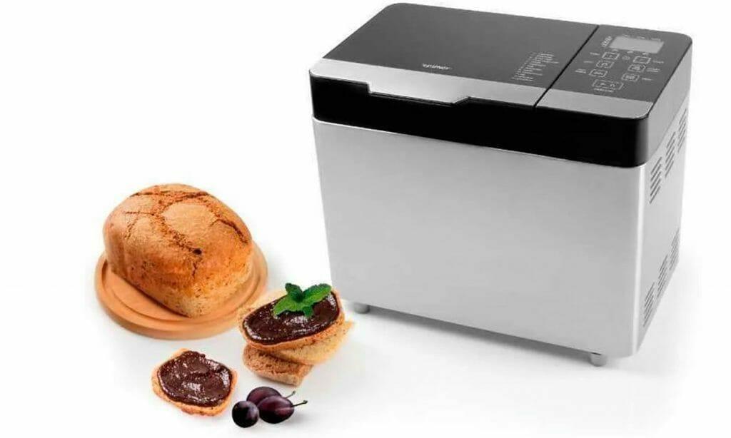 Wypiekacz do chleba Zelmer ZBM1600
