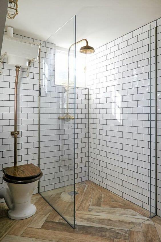 Modna łazienka 11 Trendów W Aranżacji łazienki Na 2019 Rok
