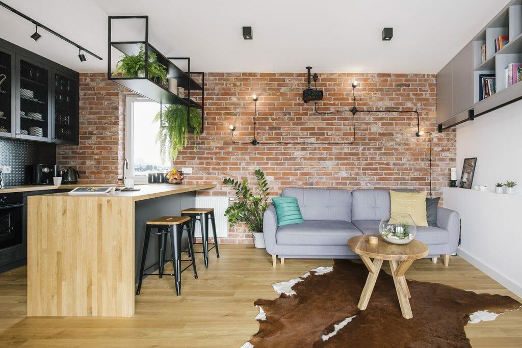 Styl Industrialny Jak Włączyć Go Do Domu I Mieszkania