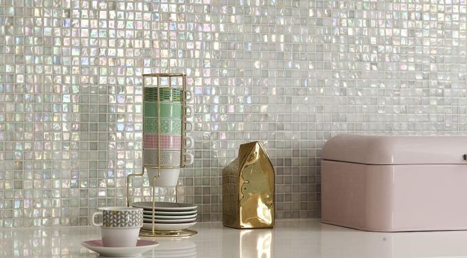mozaika szklana