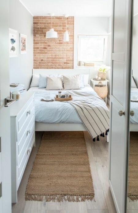 Aranżacja sypialni od A do Z. Najważniejsze porady i wskazówki