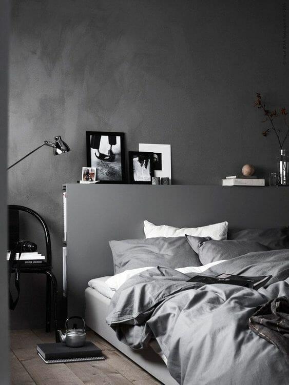 Jak Ubrać Dom W Szare ściany Lepiej Niż Inni Homelook