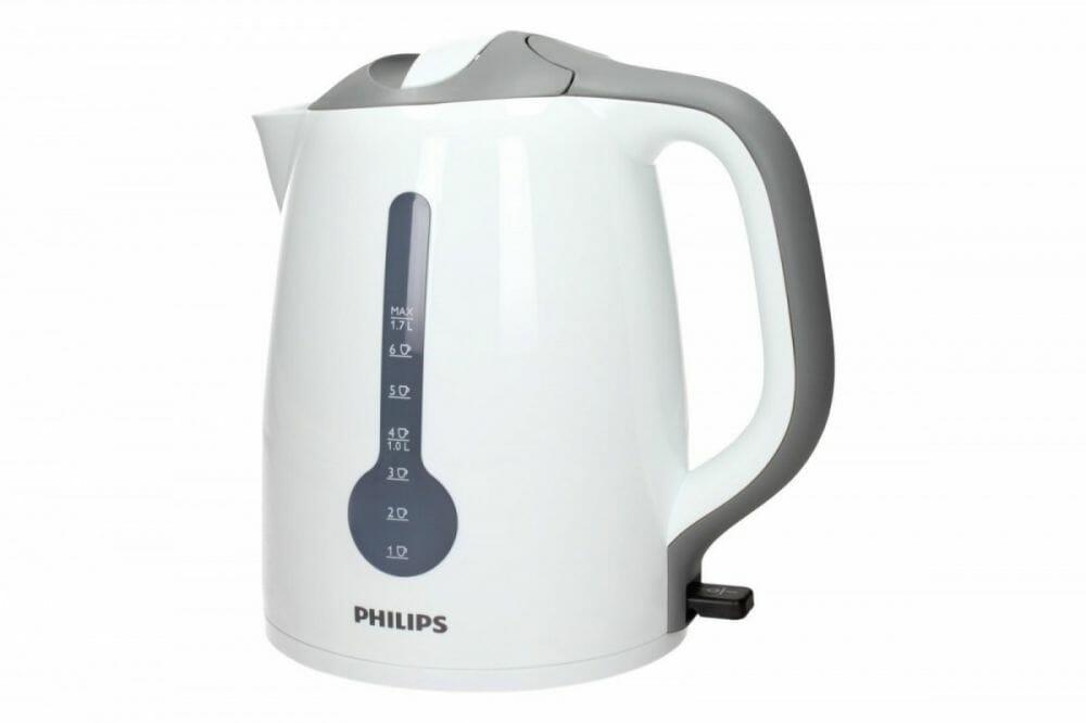 Czajnik Philips HD4649/00  jaki czajnik elektryczny