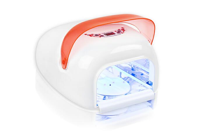 lampa uv do hybryd NeoNail z sensorem