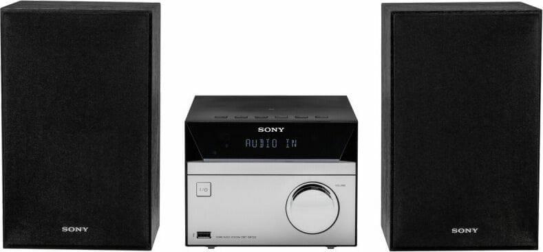 Mini wieża Sony CMT SBT20B