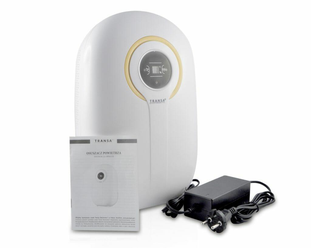 TRANSA ELECTRONICS SN-H140 domowy osuszacz powietrza