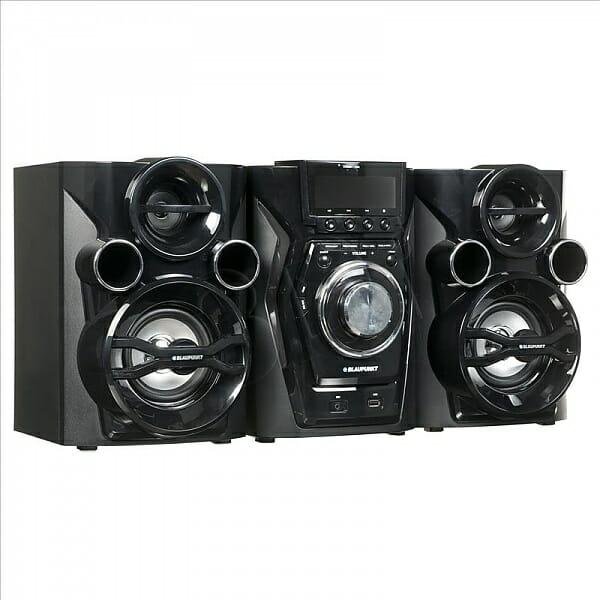 Wieża stereo Blaupunkt MC60BT
