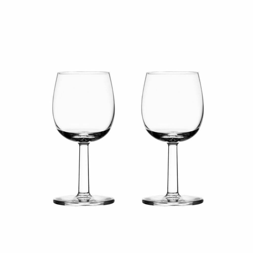 Rodzaje kieliszków do win deserowych
