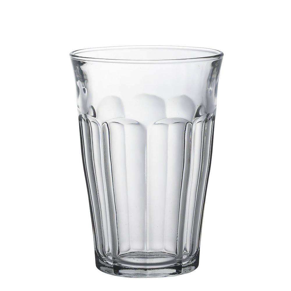 french jelly glass szklanka do piwa
