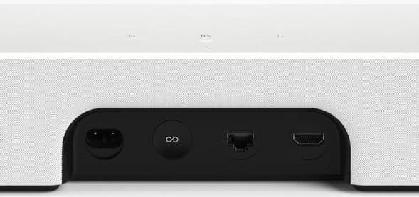 Kino domowe Sonos Beam Soundbar