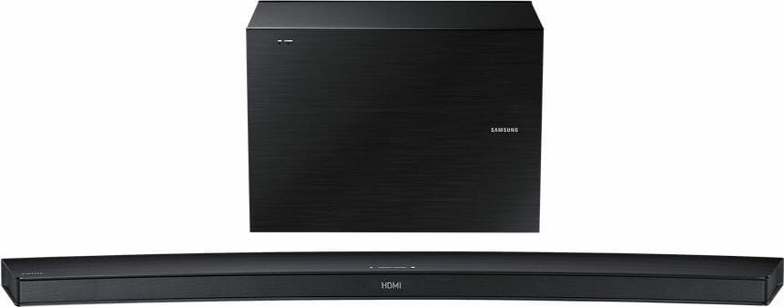 Soundbar 4.1 Samsung HW-J7500R
