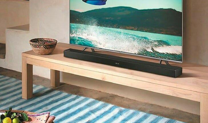 Soundbar jak podłączyć do telewizora?