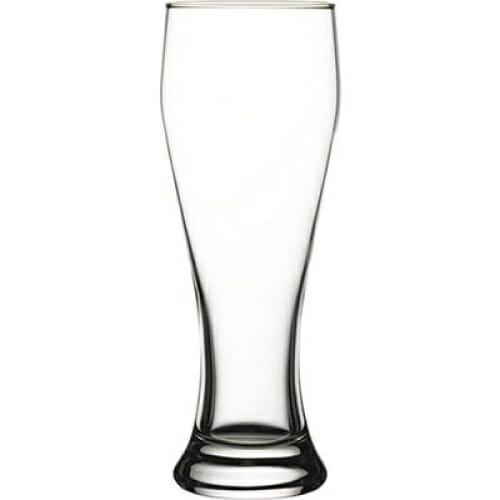 szklanka do piwa typu weizen