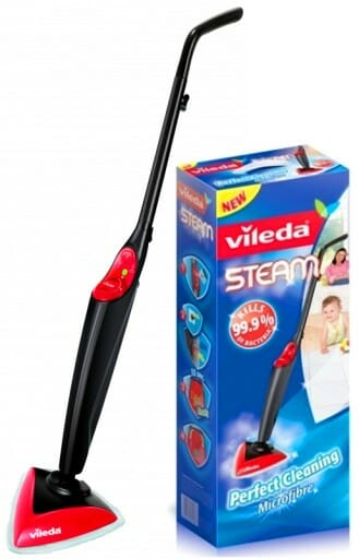 Vileda Steam 1550W