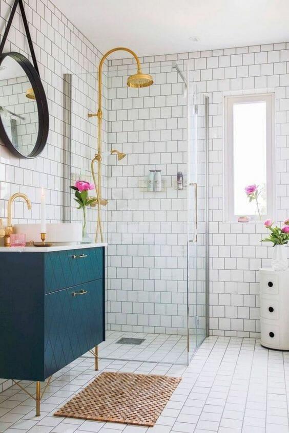 kafle łazienkowe