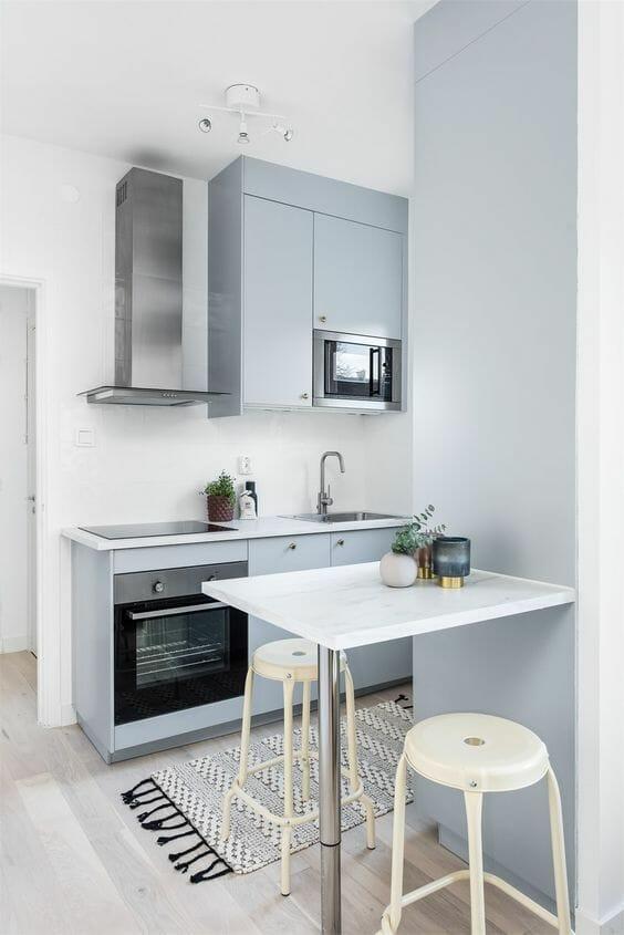 projektowanie kuchni ile kosztuje