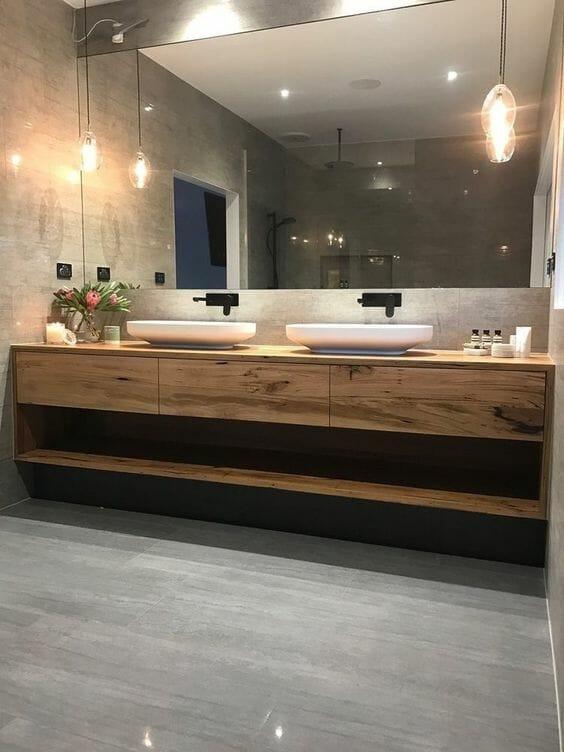 Łazienka nowoczesna
