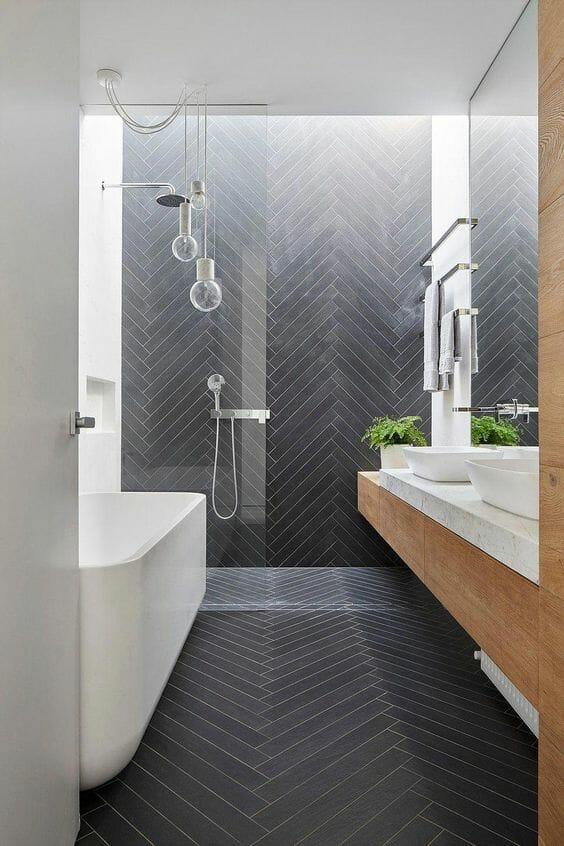 łazienka Nowoczesna Jak Urządzić Funkcjonalną Przestrzeń