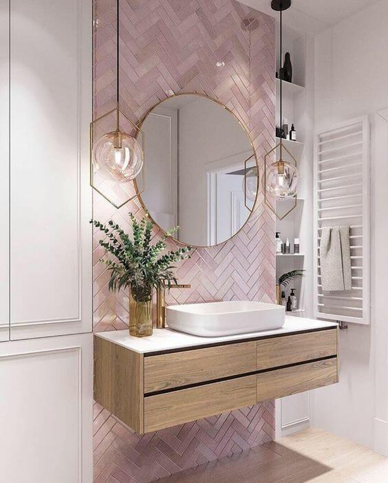 Kafle łazienkowe Jakie Wybrać Rodzaje Pomysły