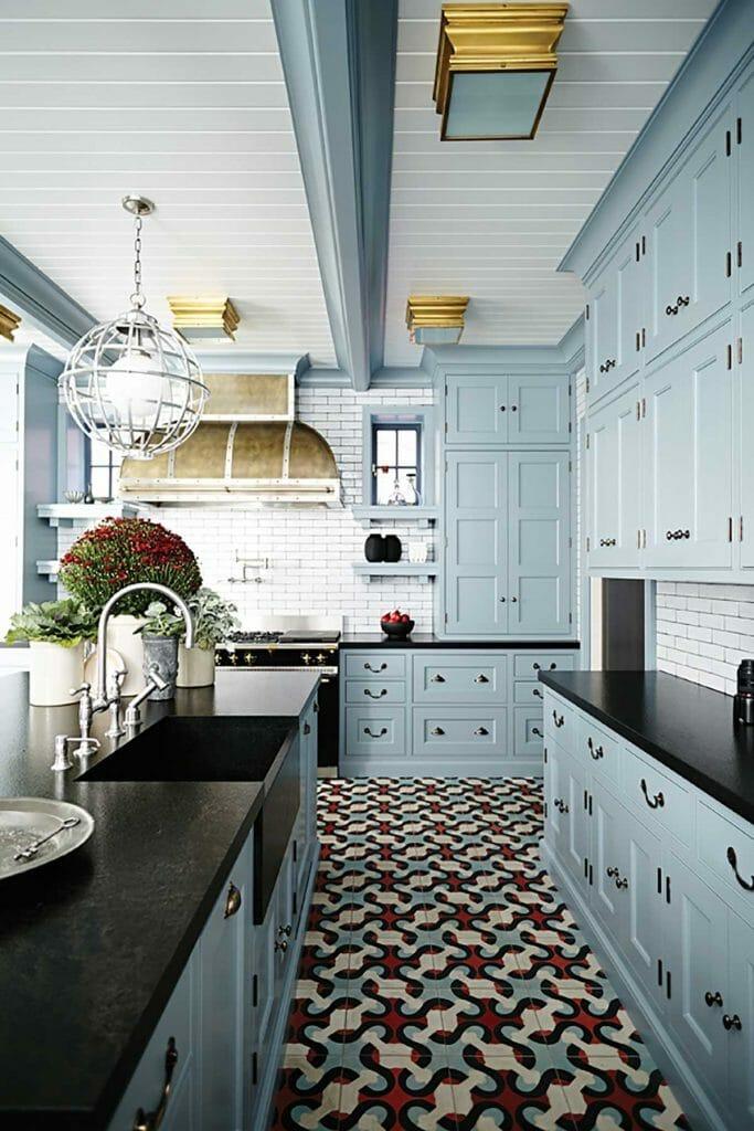 projektowanie kuchni od a do z