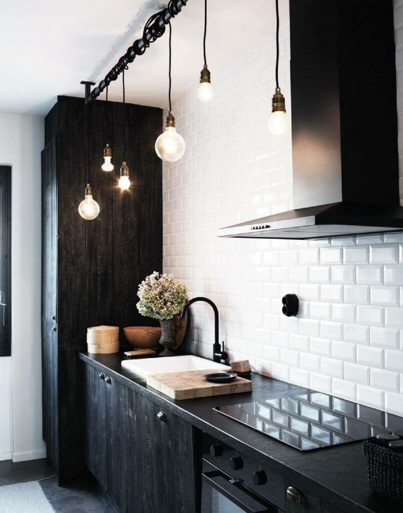 ile kosztuje projektowanie kuchni