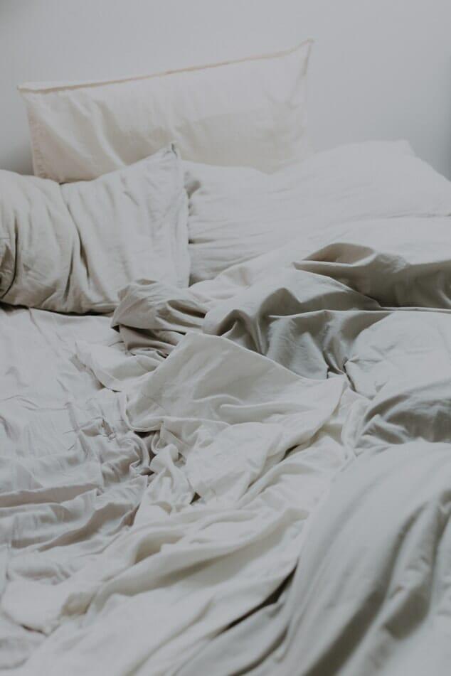 jaki komplet poscieli wybrac do sypialni?