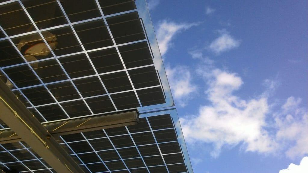 panele słoneczne jak zrobić