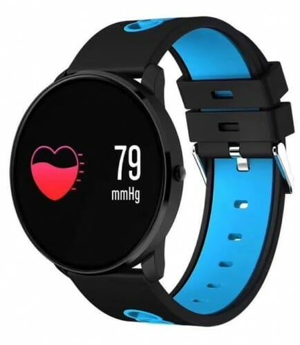 zegarki z pulsometrem