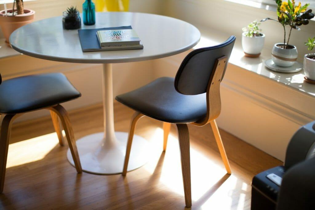 nowoczesny stol