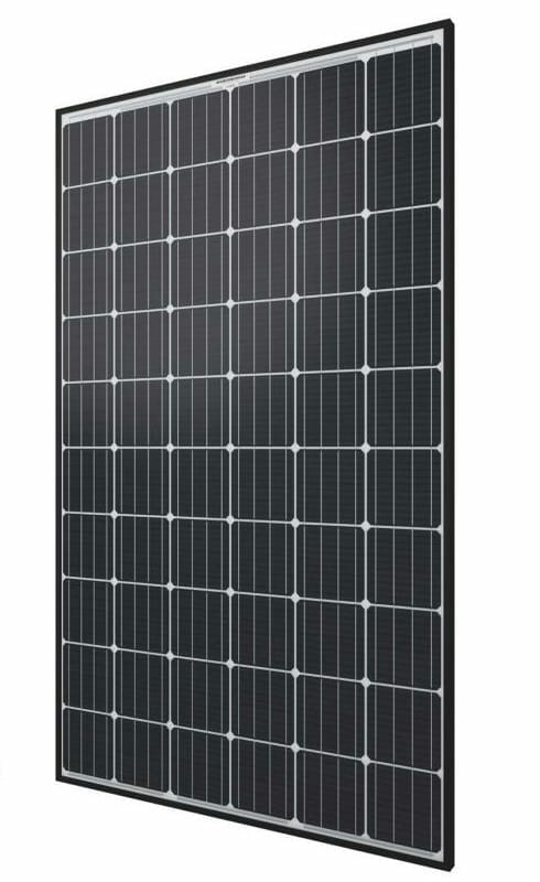 Panele fotowoltaiczne Q-CELLS Q-PEAK G5.1 310 MONO 310W