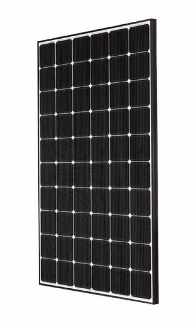 Panele fotowoltaiczne LG NeON R LG360Q1C-A5