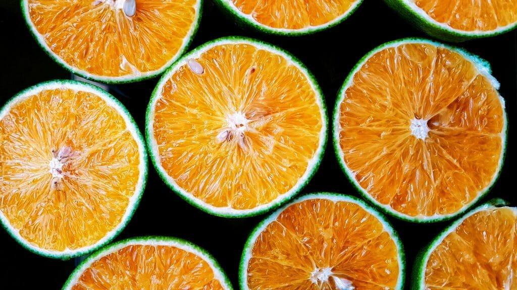 obrazy do jadalni - owoce