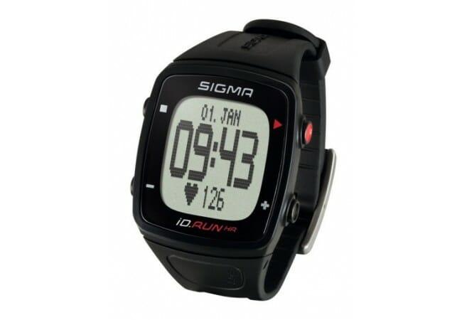 sigma zegarek z pulsometrem