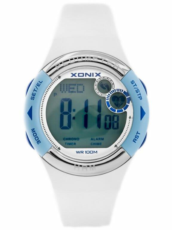 jaki zegarek z pulsometrem wybrac