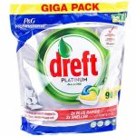 Dreft Platinum All in One