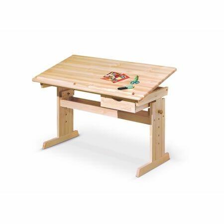 biurko regulowane dla dzieci