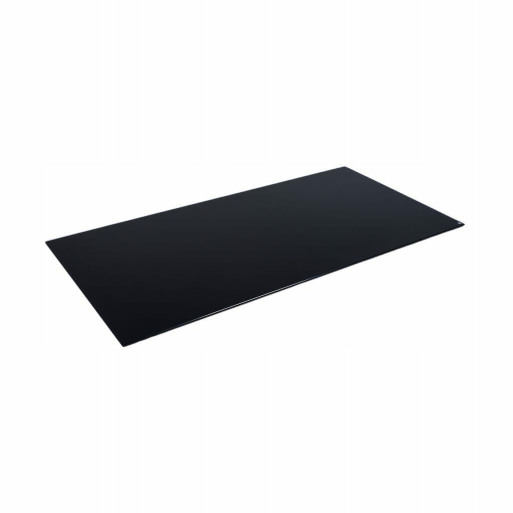 czarny panel grzewczy