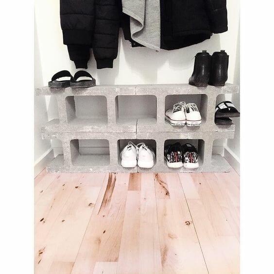 jak przechowywać buty - nowoczesne pomysły