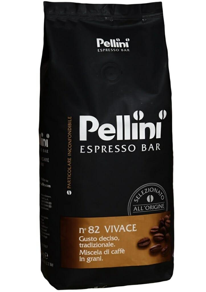Kawa ziarnista Pellini Espresso BAR VIVACE