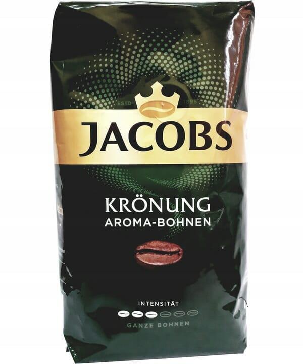 JACOBS KRONUNG KAWA ZIARNISTA
