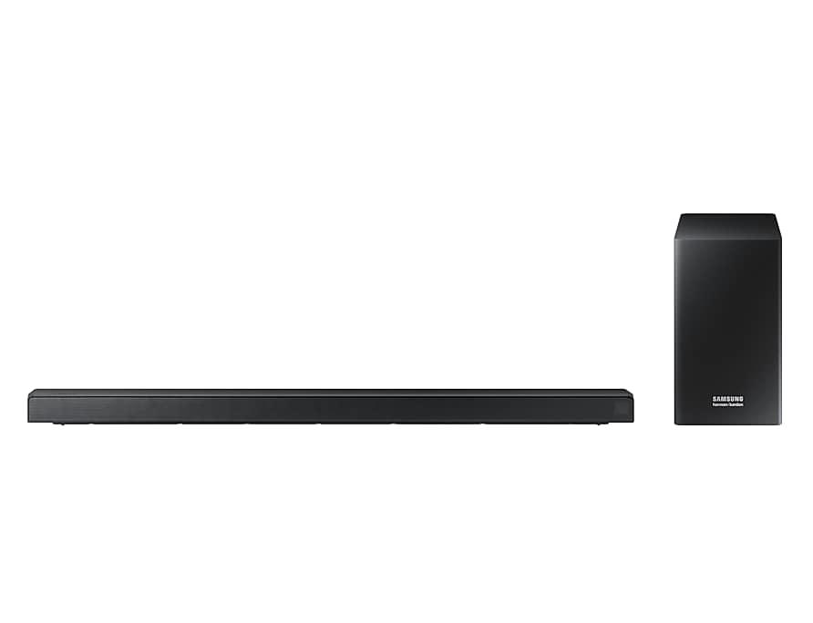 Soundbar SAMSUNG HW-Q60R