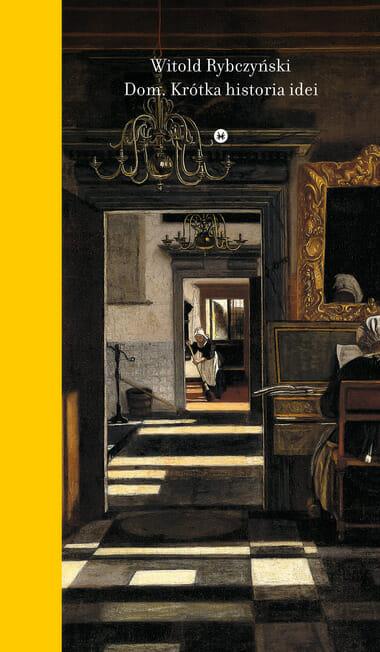 książki o architekturze wnętrz - wystrój domu