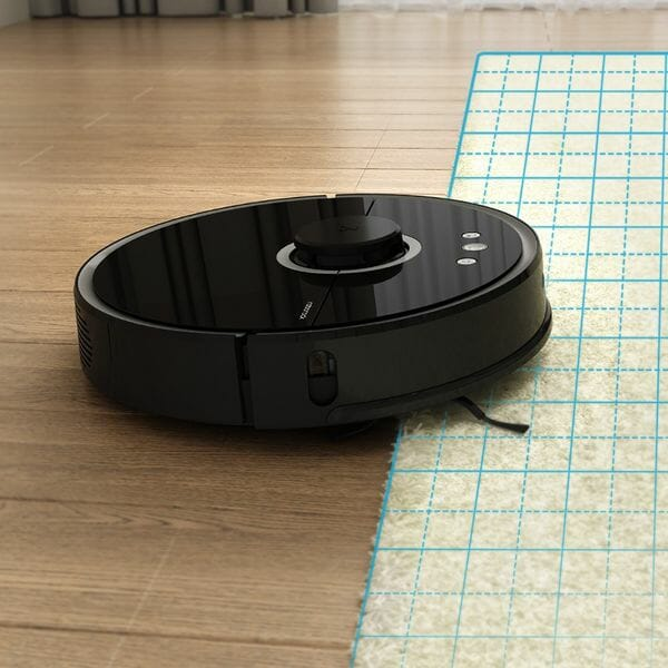 robot odkurzajacy XIAOMI ROBOROCK S55